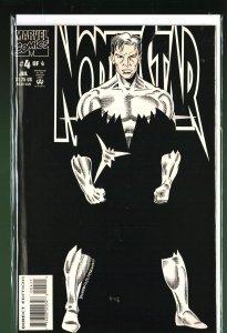 Northstar #4 (1994)