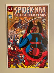 Spider-Man The Parker Years #1 NM (1995)