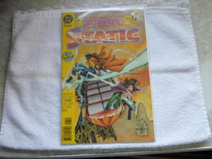 1995 DC COMICS STATIC # 26
