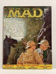 Mad #32