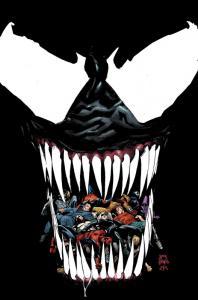 Venom Inc Poster by Stegman (24 x 36) Rolled/New!