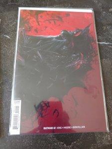 Batman #61 Francesco Mattina Variant DC Comics