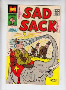 Sad Sack #11 (Apr-51) NM+ Super-High-Grade Sad Sack, Sarge, The General