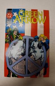 Green Arrow #61 (1992) NM DC Comic Book J716
