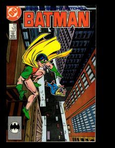 Lot Of 8 Batman DC Comics # 424 425 430 431 432 433 434 435 Robin The Joker SM3