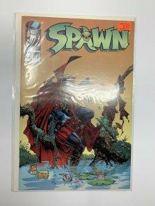 Spawn #26 Image Comic Book