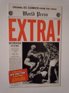 Extra! #1 (2000)