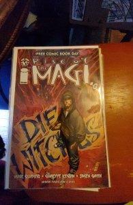 Rise of the Magi #0 (2014)