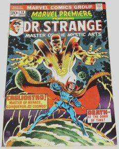 Marvel Premiete #14 mid grade copy 6.0 Bronze Age Marvel