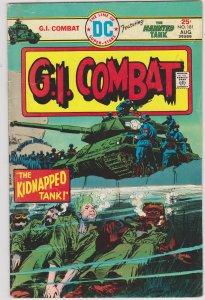 G.I. Combat #181