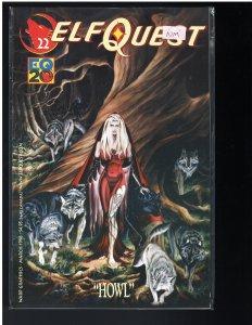 ElfQuest #22 (Warp Graphics, 1998)
