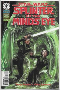 Star Wars  : Splinter of the Mind's Eye   #3 of 4 FN