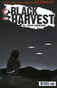 Black Harvest Comic Book #3 VF/NM; Devil's Due | save on shipping - details insi