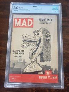 Mad 11 CBCS 3.0