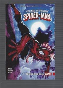 Peter Parker: The Spectacular Spider-Man: Spider-Geddon #1 (2019) srp15.99