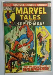 Marvel Tales (Marvel) #42, 4.5 (1973)