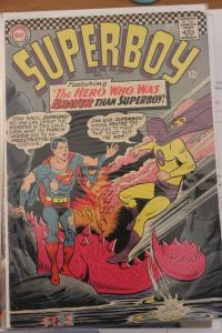 Superboy 132 VF+