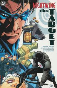 Nightwing: The Target #1 VF/NM; DC | save on shipping - details inside