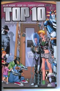 Top 10-Book 2-Alan Moore-TPB-trade