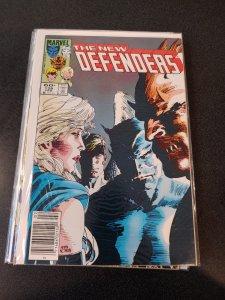 The Defenders #128 (1984)