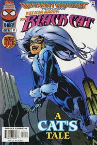 UNCANNY ORIGINS (1996) 1-14  the COMPLETE series!