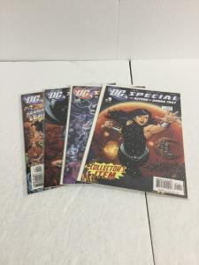 DC Special Return Of Donna Troy 1-4 Nm Near Mint DC Comics IK
