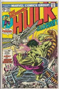 Incredible Hulk #194 (Dec-75) NM- High-Grade Hulk