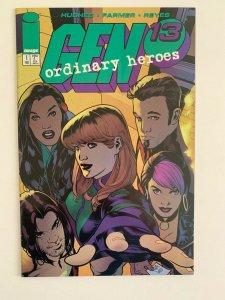 Gen 13 #1 Ordinary Heroes Image Comics VF