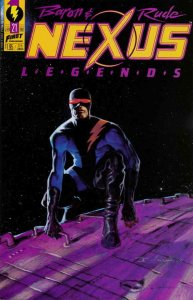 Nexus Legends #21 VF/NM; First | save on shipping - details inside