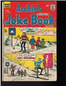 Archie's Joke Book Magazine #146 (1970)