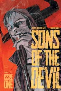 Sons of the Devil (2015 series) #2, NM + (Stock photo)