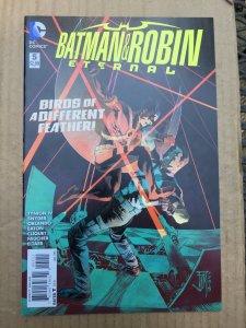 Batman & Robin Eternal #5 (2016)