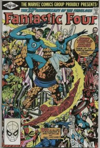 Fantastic Four #230 (1981)