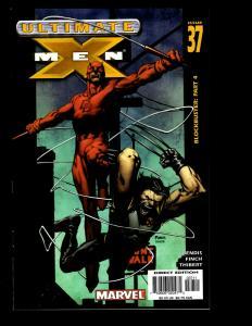 Lot Of 12 Ultimate X-Men Marvel Comics # 37 38 39 40 41 42 43 44 45 46 47 48 SM7