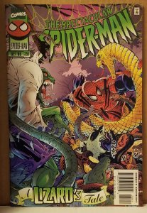 The Spectacular Spider-Man #239 (1996)
