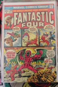 Fantastic Four 140 VG+