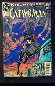 Catwoman #6 (1994)