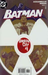 Batman #623 VF/NM; DC | save on shipping - details inside