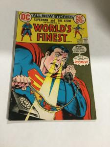 Worlds Finest 213 Vf- Very Fine- 7.5 DC Comics