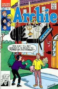 Archie #395 VF/NM; Archie | save on shipping - details inside