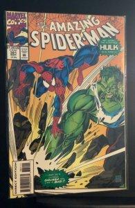 The Amazing Spider-Man #381 (1993)