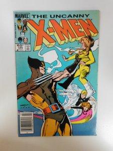 The Uncanny X-Men #195 (1985)