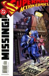 Action Comics (1938 series) #792, NM (Stock photo)