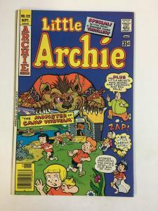 LITTLE ARCHIE (1956-1983)122 VF-NM Sep 1977 COMICS BOOK