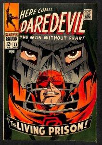 Daredevil #38 (1968)