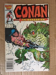 Conan The Barbarian #190