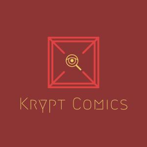 KRYPT COMICS