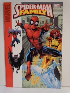 Spider-Man: Family  #1