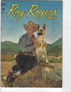 Roy Rogers 16