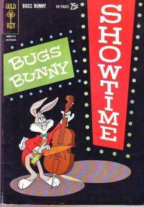 Bugs Bunny #86 (Oct-62) FN/VF Mid-High-Grade Bugs Bunny, Porky Pig